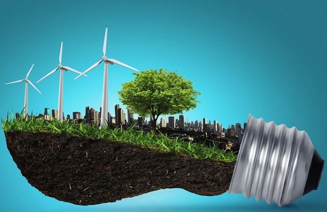 Pengembangan Energi Alternatif di Jepang