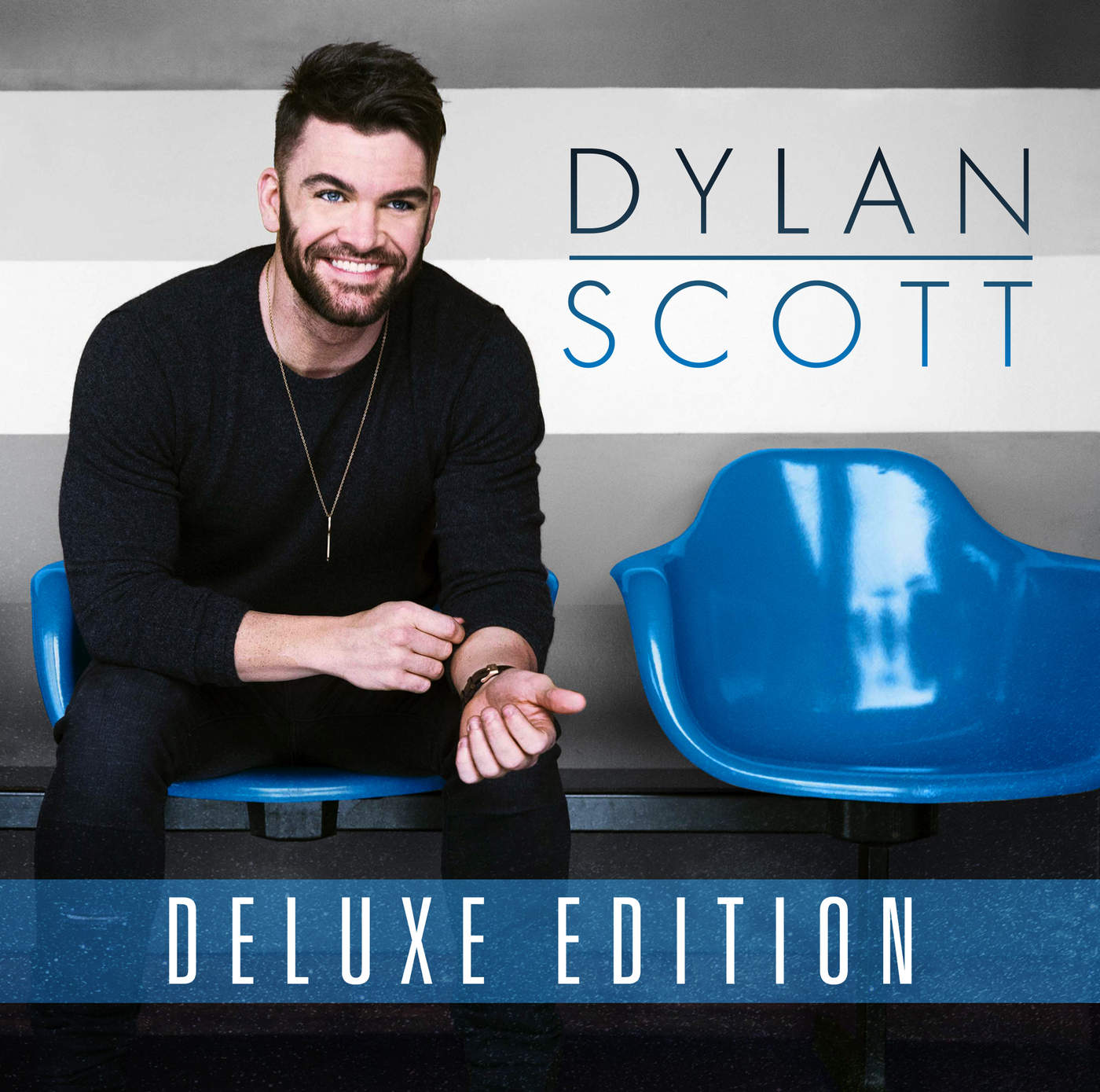 Dylan Scott - Dylan Scott (Deluxe Edition)