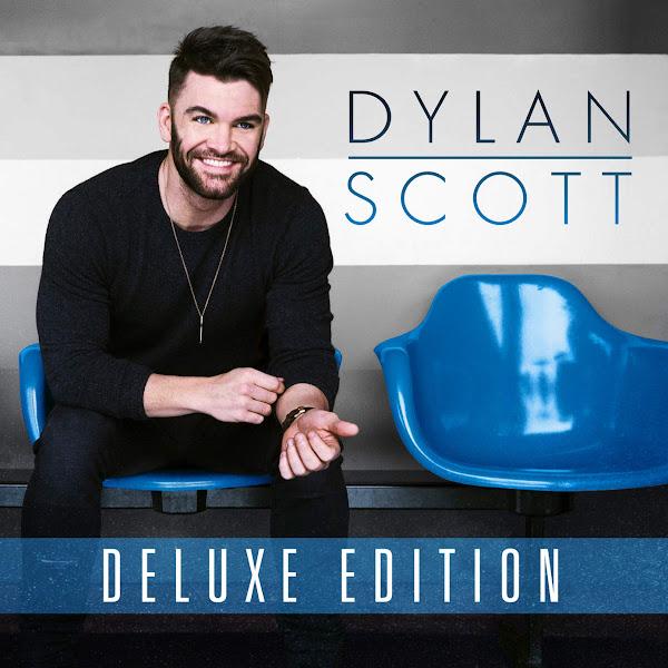 Dylan Scott - Dylan Scott (Deluxe Edition) Cover