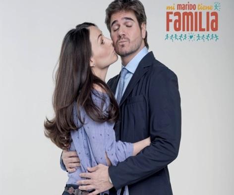 Hablemos De Telenovelas Crítica Mi Marido Tiene Familia Por Daniel
