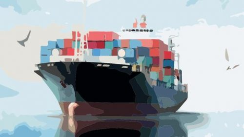 Logistics and Ocean Shipping in Supply Chain Management FREE