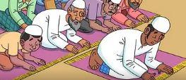 Download Surat Edaran No: SE.18 Tahun 2020 Tentang Penyelenggaraan Shalat  Idul Adha Tahun 2020/144I H