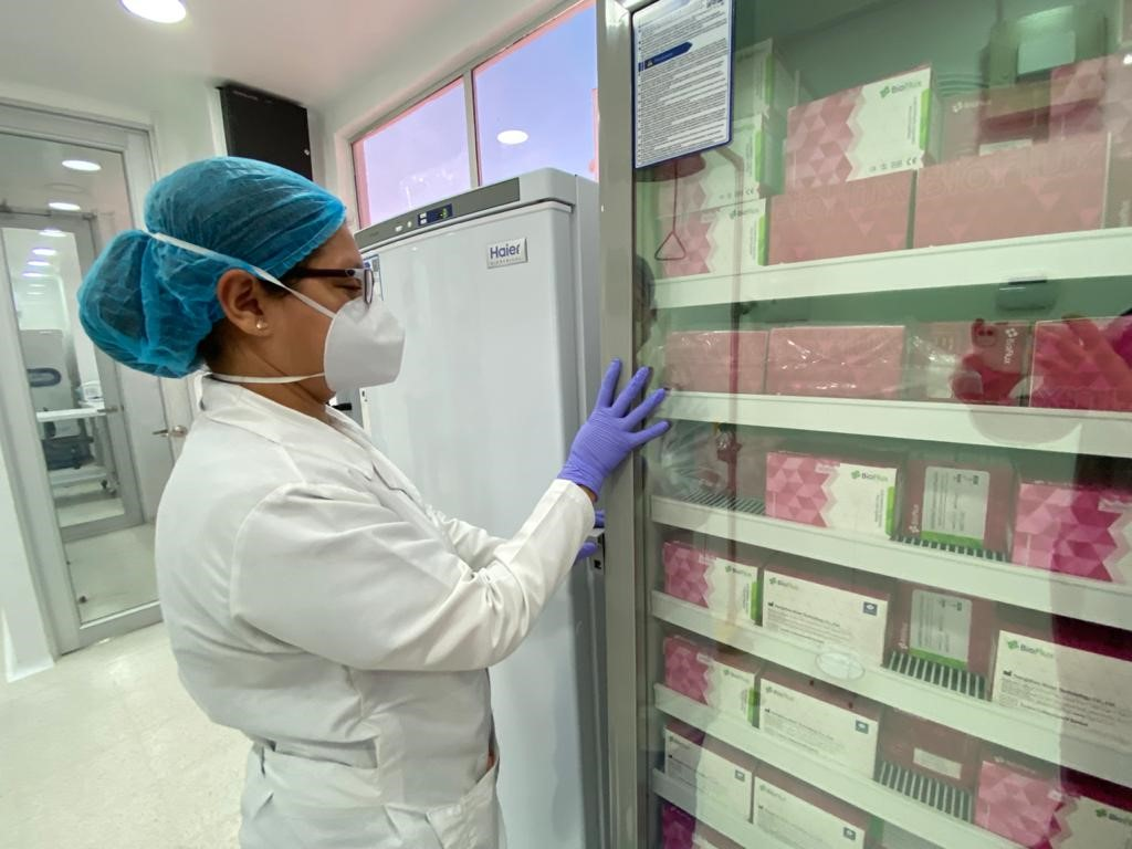 hoyennoticia.com, Cerrejón donará dos ultracongeladores para vacunas Covid-19 a La Guajira