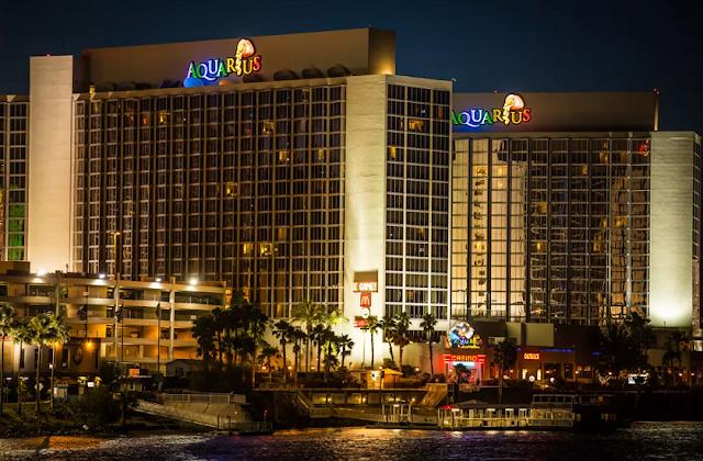 Laughlin's Casino Row em Las Vegas