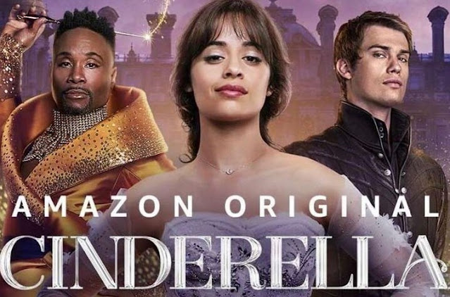 Cinderella Movie, Cinderella 2021