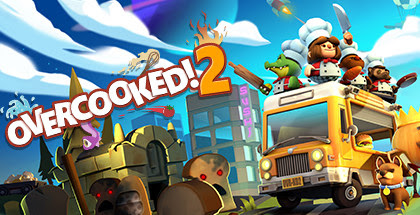 Overcooked 2 System Requirements, cooperative cooking simulation video game !!!