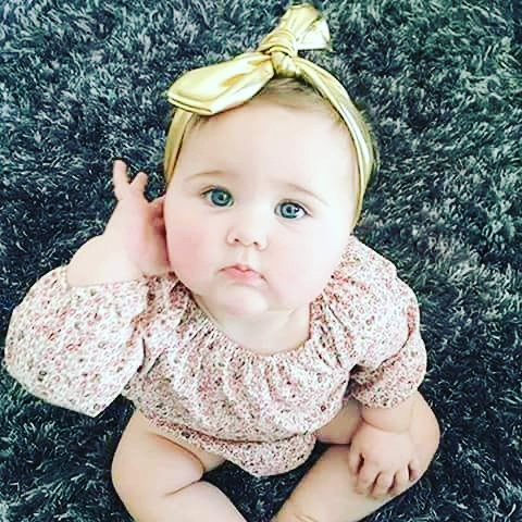 Worlds Most Cute And Beautiful Babies Images Sid Rehmani Land