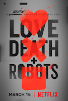 Love, Death & Robots serie tv