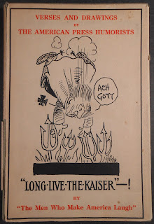"Cover of ""Long Live the Kaiser"""