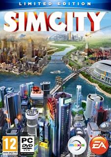 SimCity 2013 - PC (Download Completo em Torrent)