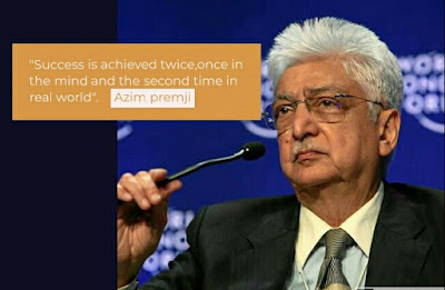 Azim premji wiki , biography , wife , children , net worth , Education , foundation & The Giving Pledge