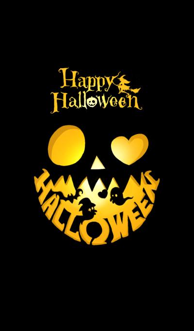Pair Happy Halloween Ver.2