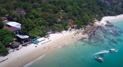 The Best Beach In Thailand