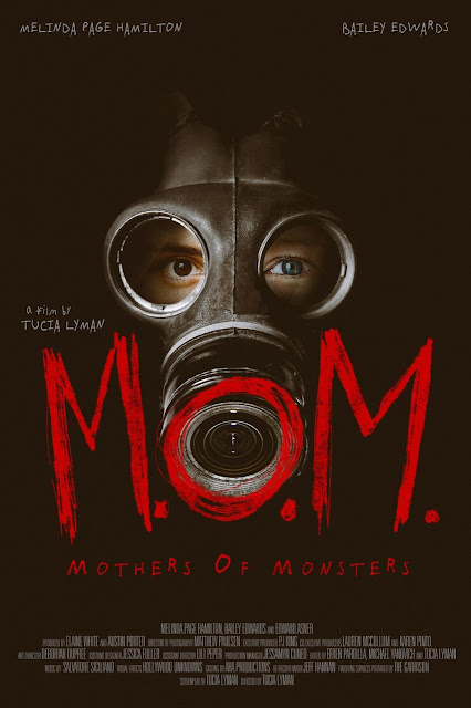Mothers Of Monsters Image