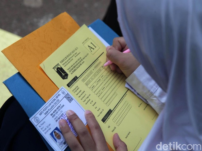 5 Tahapan PPDB DKI Jakarta 2020 Online Lengkap yang Dibuka Hari Ini