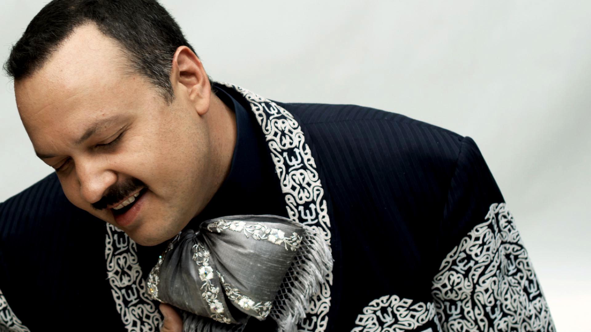 Pepe Aguilar en Monterrey Boletos