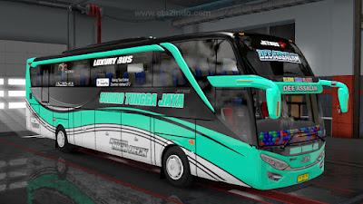 Sudiro Tungga Jaya Dee Assalam Jetbus 2