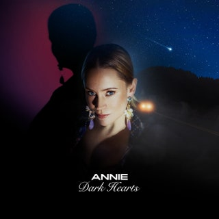 Annie - Dark Hearts Music Album Reviews