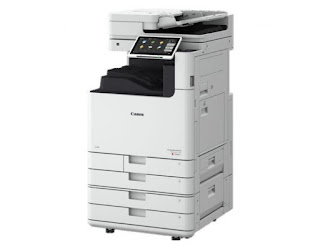 imageRUNNER ADVANCE DX C5860i Driver Download, Review