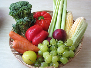 Makanan untuk mencegah jerawat