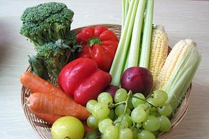 Makanan untuk mencegah munculnya jerawat