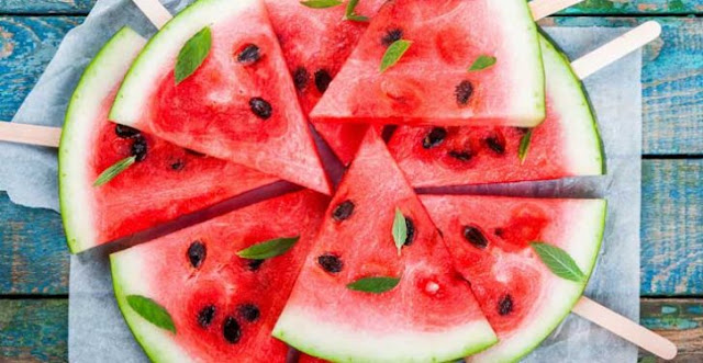 7 Good Reasons To Eat Watermelon Regularly