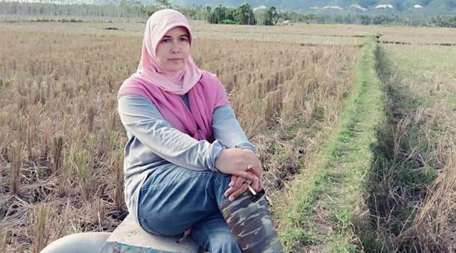 Menyusuri Jejak Asma Dewi, Keluarga Polisi yang Diduga Terlibat Saracen