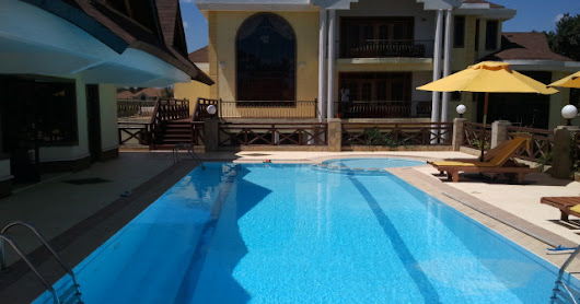 List of Swimming Pool Contractors in Kenya