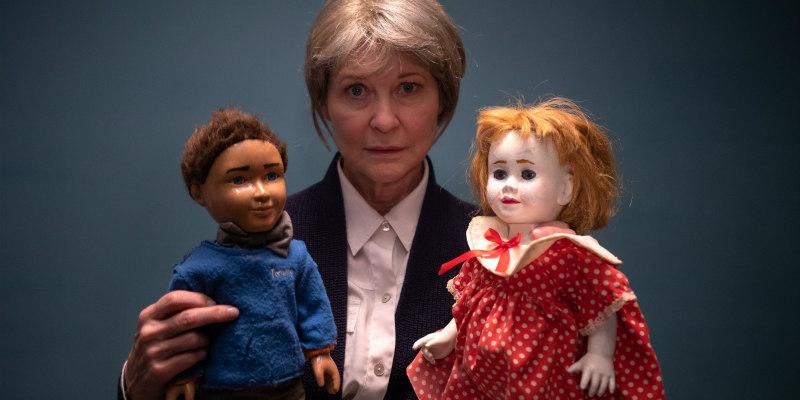 dee wallace dolls