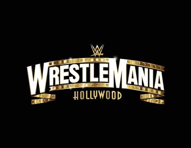 @WrestleMania Goes #Hollywood #WrestleMania