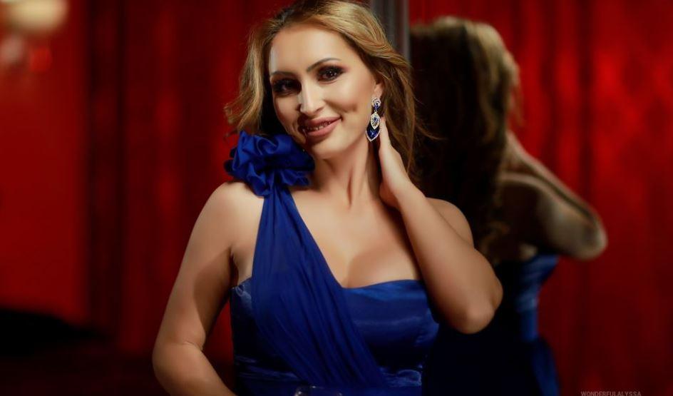 WonderfulAlyssa Model GlamourCams