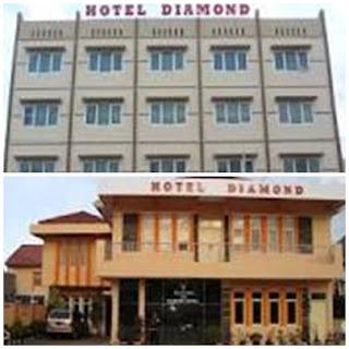 Hotel Dianond Subang