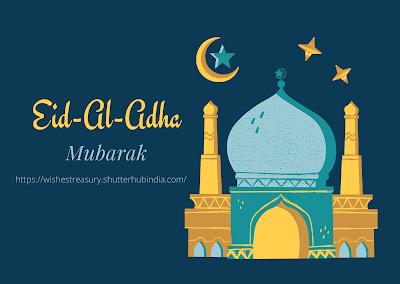 Eid al adha wishes in english