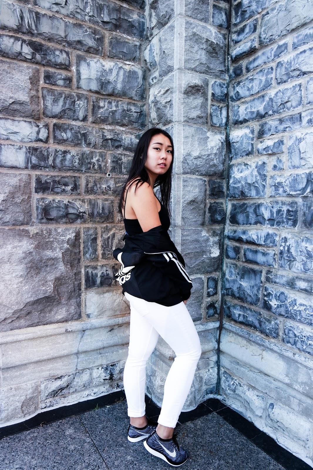 Best of Both Worlds | Fashion & Style | Sammy Huynn