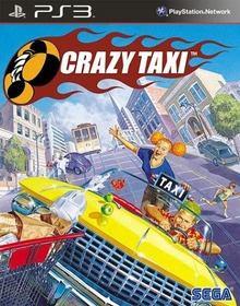 Crazy Taxi PS3 Torrent