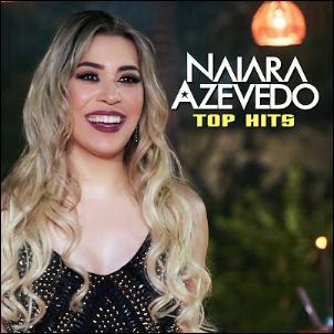 Baixar CD Naiara Azevedo – Top Hits 2016