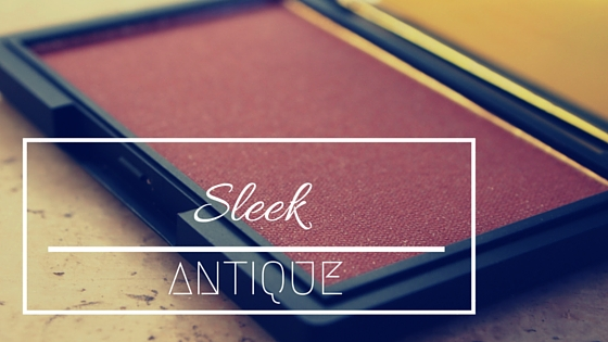Sleek Antique