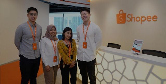Informasi Terbaru Lowongan Kerja PT Shopee Internasional Indonesia