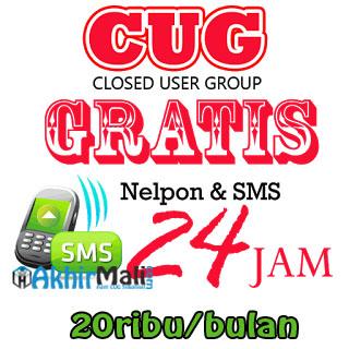 Paket CUG Corporate dan Keunggulannya AkhirMali.com
