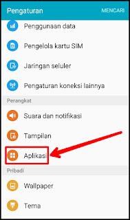 Cara Menghilangkan Notifikasi WhatsApp Mengambang yang Mengganggu