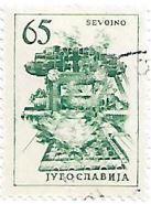 Selo Sevojno