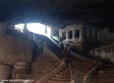 एक अनोखा कुंड - भीमकुंड छतरपुर मध्य प्रदेश / Bhimkund Chhatarpur Madhya Pradesh