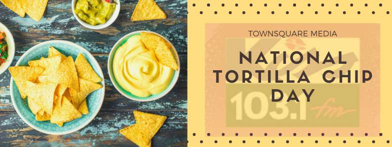 National Tortilla Chip Day Wishes Awesome Picture