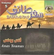 anas younus volume 13
