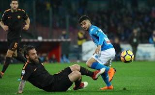 اون لاين مشاهدة مباراة روما ونابولي بث مباشر 28-10-2018 الدوري الايطالي اليوم بدون تقطيع