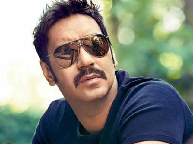 Wealthiest actors in India 2020 - Ajay Devgn
