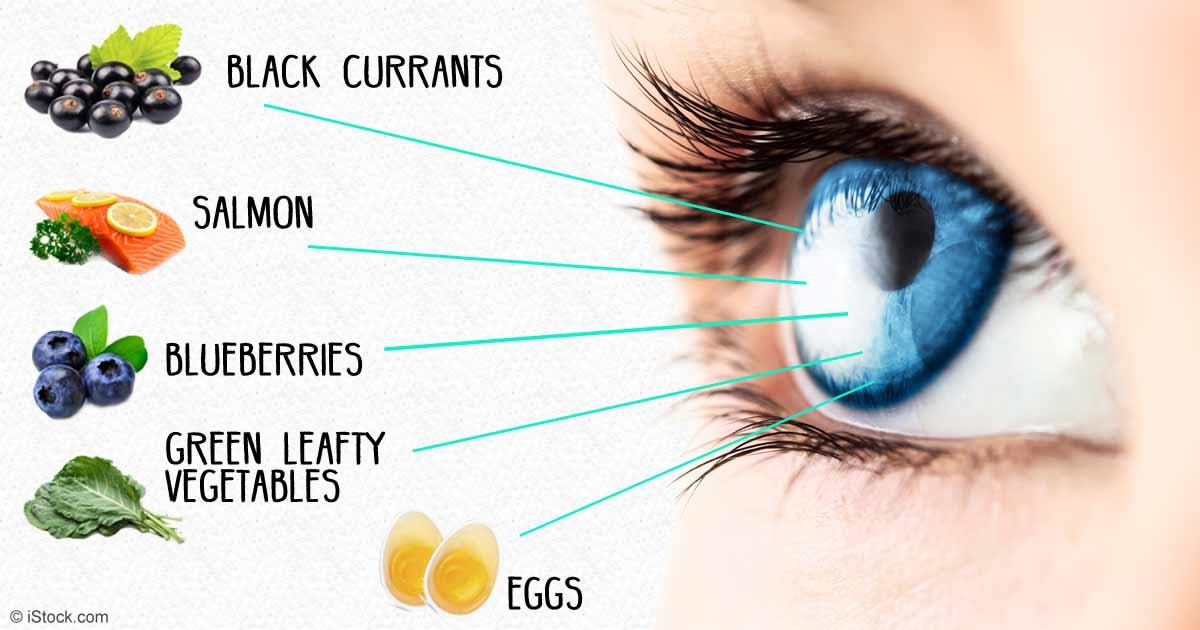 Good Eye Vision Food