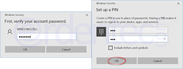 How To Set Up Windows 10 Fingerprint Lock?