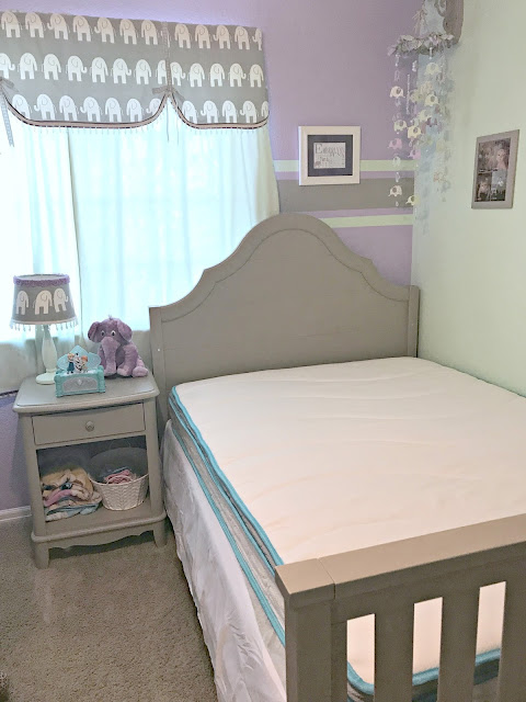 Transitioning to a Big Kid Bed Tips, Tricks for getting Kids to sleep, tips to transition to a big kid bed, how to make the change to a big kid bed, Big Kid Bed, Affordable full size mattresses, How to buy a mattress, Amazon mattress review, Linenspa mattress review, Budget friendly mattresses