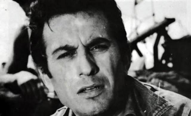 Στόχος συμμορίας για 36η φορά ο ηθοποιός Νίκος Ξανθόπουλος